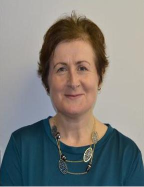 Mary Ellen Murphy, Prinicpal, Loreto College Crumlin Road