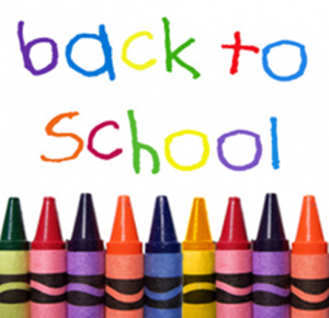 Permalink to:Back to School Dates