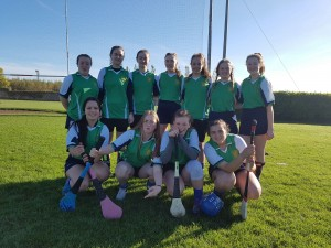 Permalink to:A Camogie Half-Term to Remember