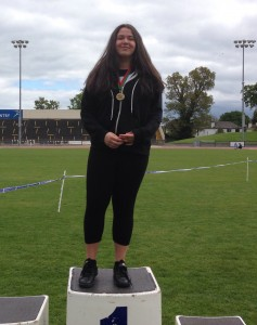 Permalink to:Loreto Athletics Champion