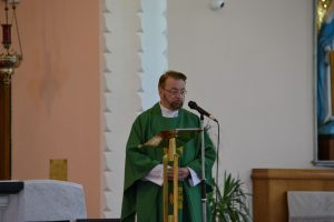 Fr. Brian Lawless