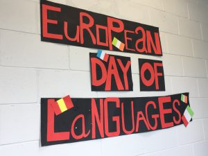 Permalink to:European Day of Languages