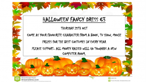 Permalink to:Hallowe'en Fancy Dress