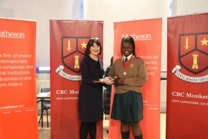 Permalink to:Ekenenna Chukwuewuzie – Leinster's Best Speaker.
