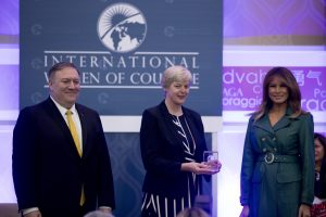 Permalink to:Sr. Orla Treacy – International Woman of Courage