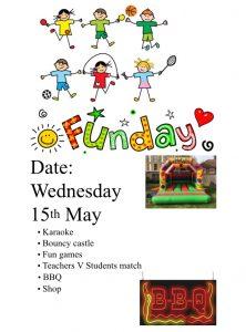 Fun Day Poster