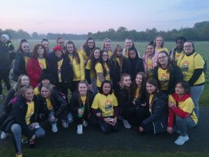 Permalink to:Darkness Into Light 2019