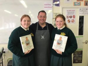 Permalink to:Neven Maguire visits Loreto College