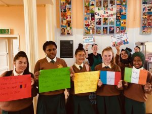 Permalink to:European Day of Languages 2019