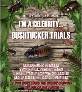 Permalink to:I'm A Celebrity… Bushtucker Trials