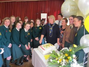 Permalink to:Celebrating 90 Years of Loreto College, Crumlin Road