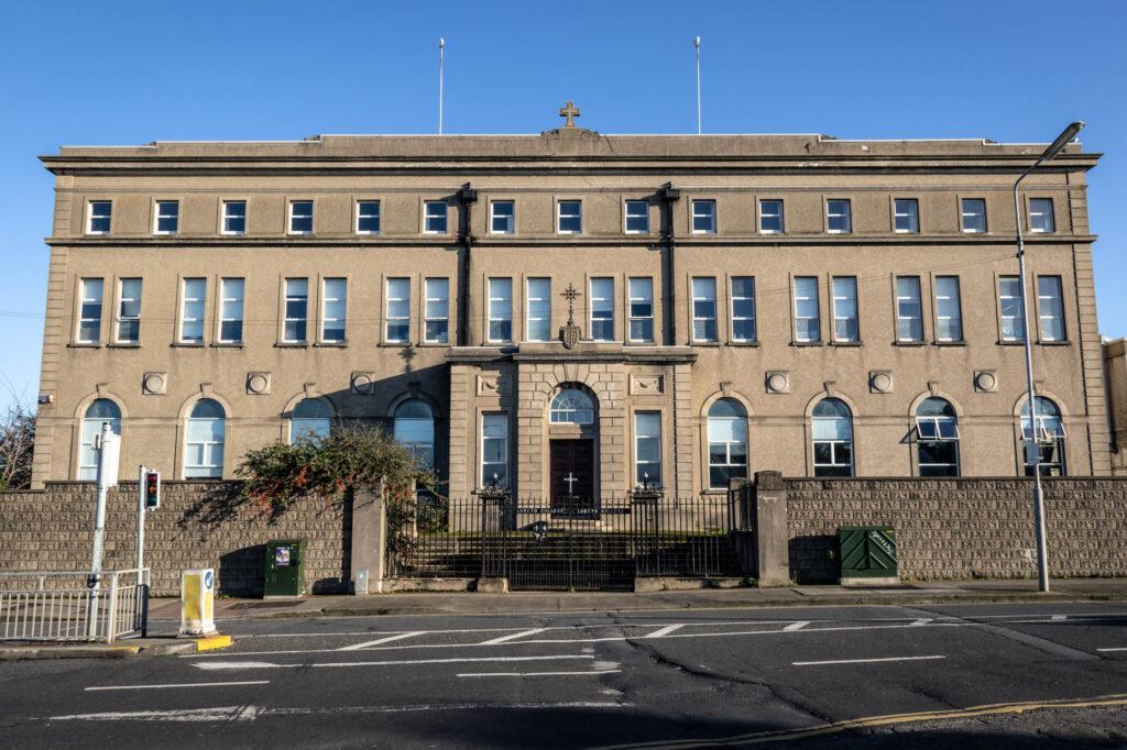 Loreto College, Crumlin Road