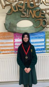 Permalink to:PE XPO Award for Zahra