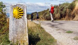 Camino De Santiago Challenge 2021